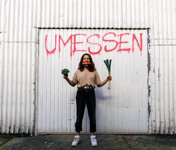 UMESSEN